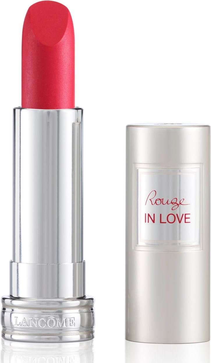 Lancôme Rouge in Love Lipsticks N° 361M Pink Bonbon