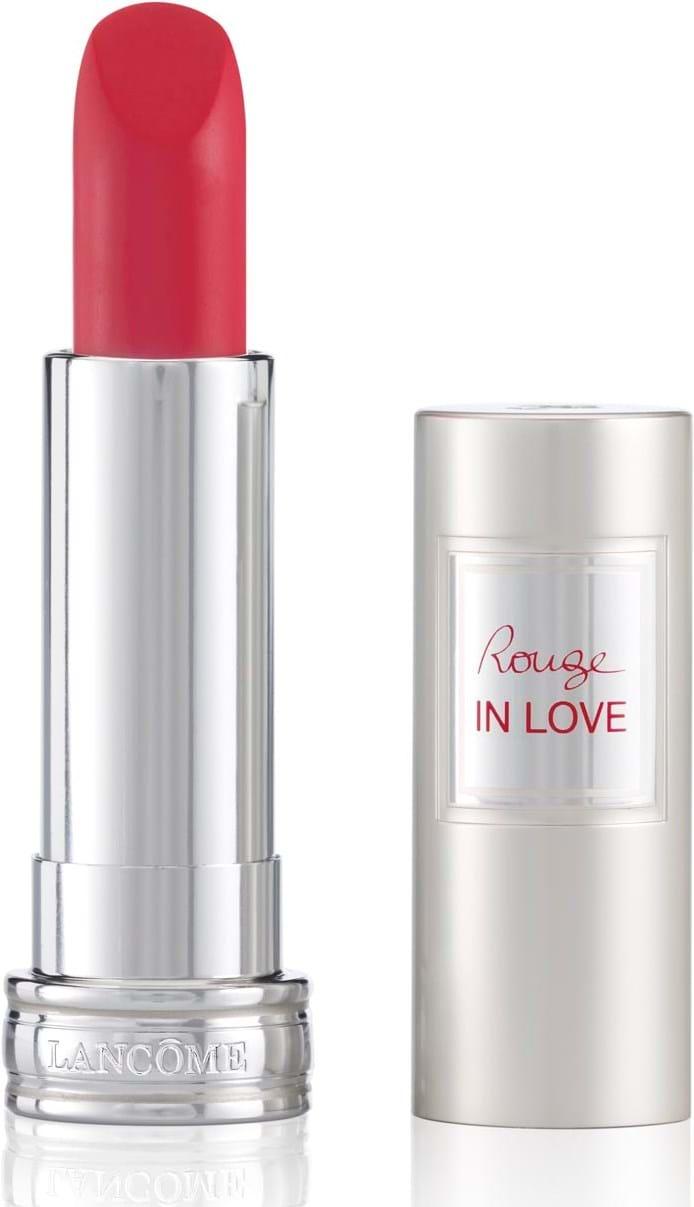 Lancôme Rouge in Love Lipsticks N°183N Be my date!