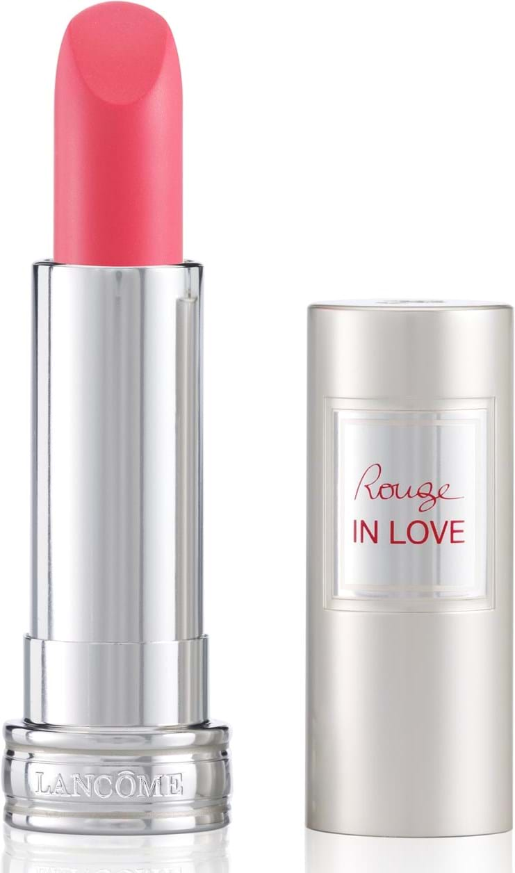Lancôme Rouge in Love N° 232M Rose'mantic