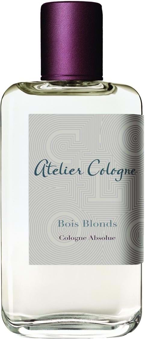Atelier Cologne Chic Absolu Bois Blonds Cologne Absolue 100ml