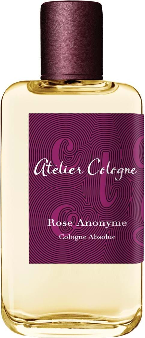Atelier Cologne Avant-Garde Rose Anonyme Cologne Absolue 100ml