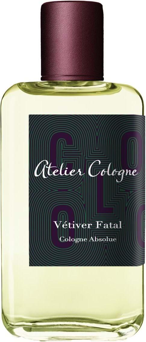 Atelier Cologne Avant-Garde Vétiver Fatal Cologne Absolue 100ml