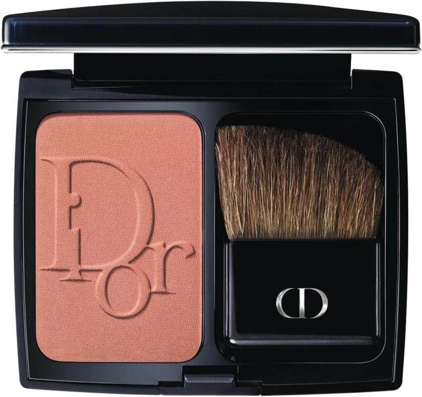 Dior Diorskin Glowing Blush Blusher N° 553 Cocktail Peach