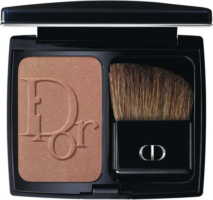Dior Diorskin Glowing Blush Blusher N° 849 Mimi Bronze
