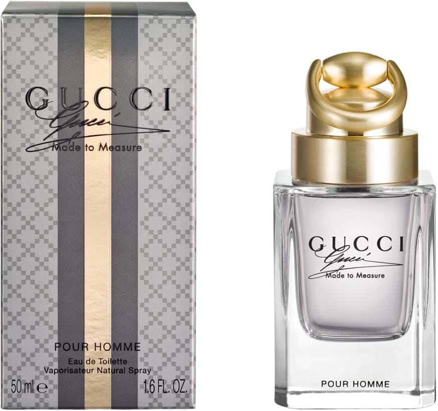 Gucci Made To Measure Eau De Toilette 50 ml