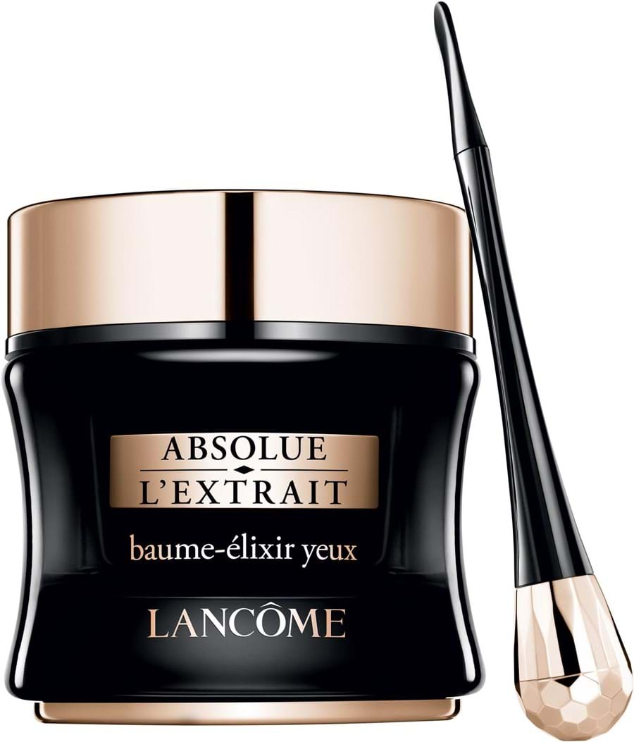 Lancôme Absolue Eye Care Absolue L Extrait Eye Ritual