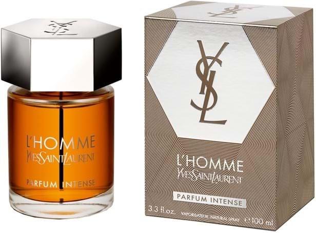 Yves Saint Laurent L'Homme Intense Eau de Parfum 100 ml