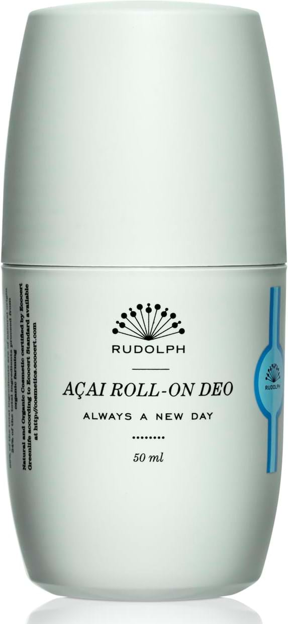 Rudolph Care Acai Roll-on Deo 50 ml