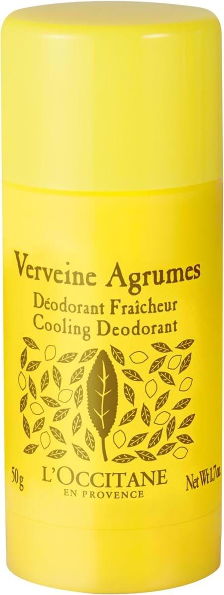L'Occitane en Provence Citrus Verbena Deodorant Stick 50 g