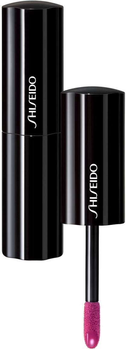 Shiseido Lacquer Rouge Lipstick N°VI418 Diva