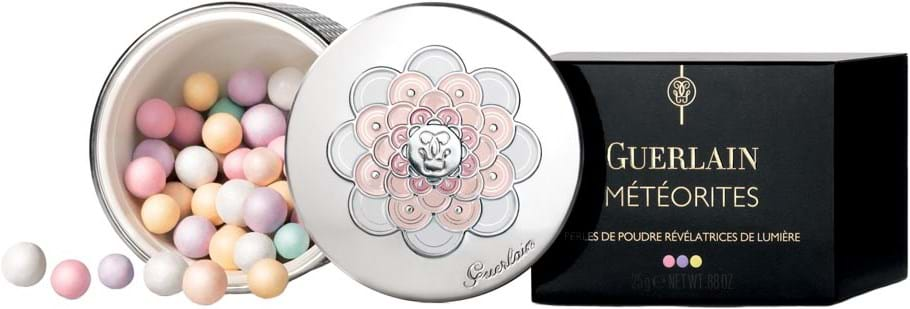 Guerlain Les Météorites Powder N° 03 Medium 25 g