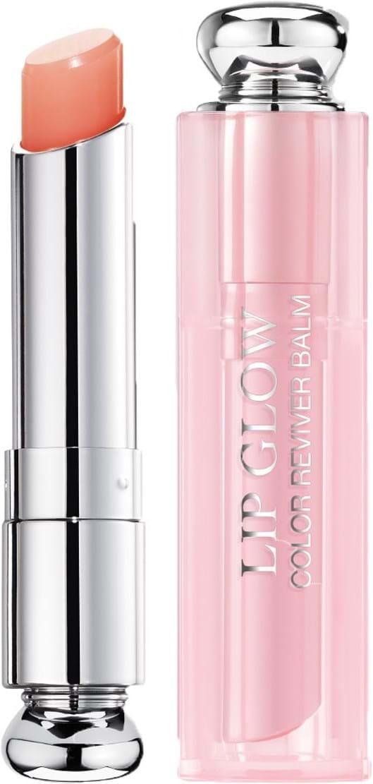 Dior Addict Lip Glow Lip Balm N°004 Coral