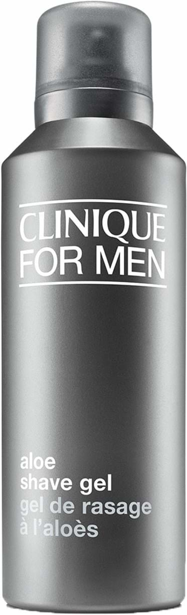 Clinique For Men Aloe Shave Gel 125 ml