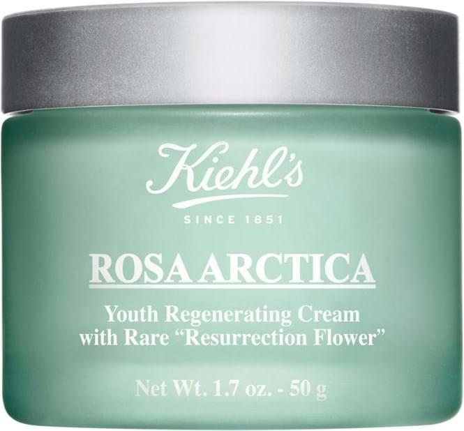 Kiehl`s Rosa Arctica Cream Gesichtscreme 50ml