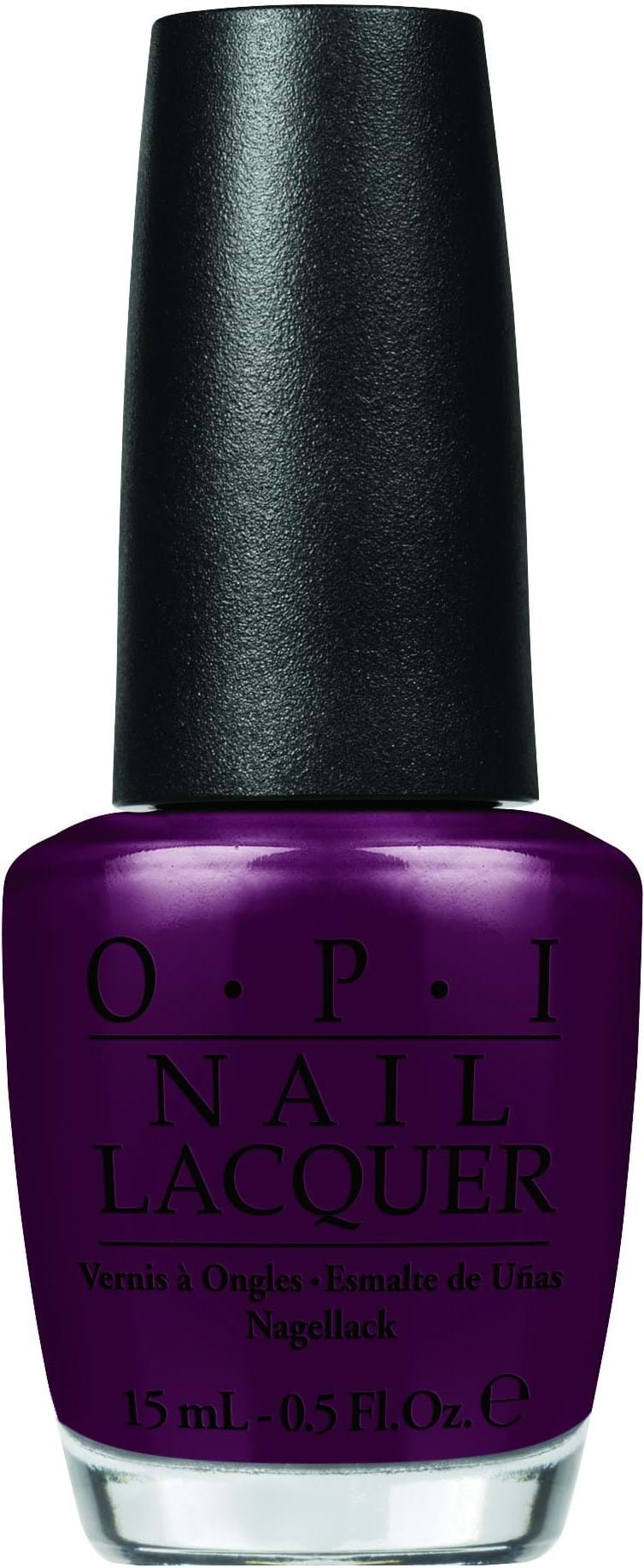 OPI Classic Collection Nail Lacquer N° NL H49 Meet Me on the Star Ferry 15 ml