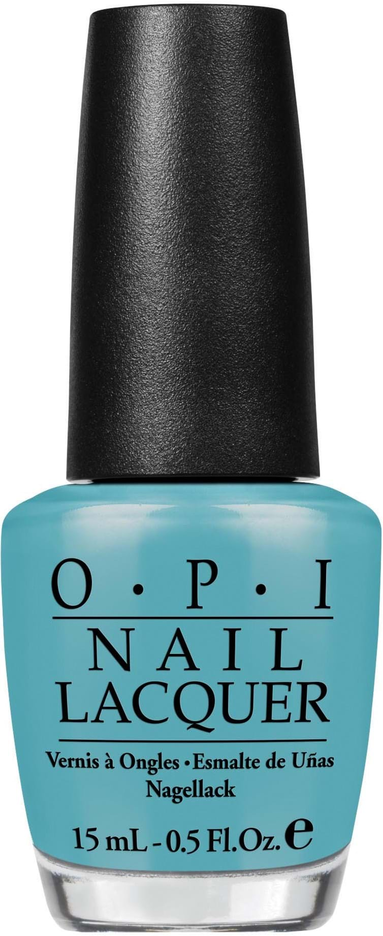 OPI Classic Collection Nail Lacquer N°NL E74 You're Such a BudaPest 15ml