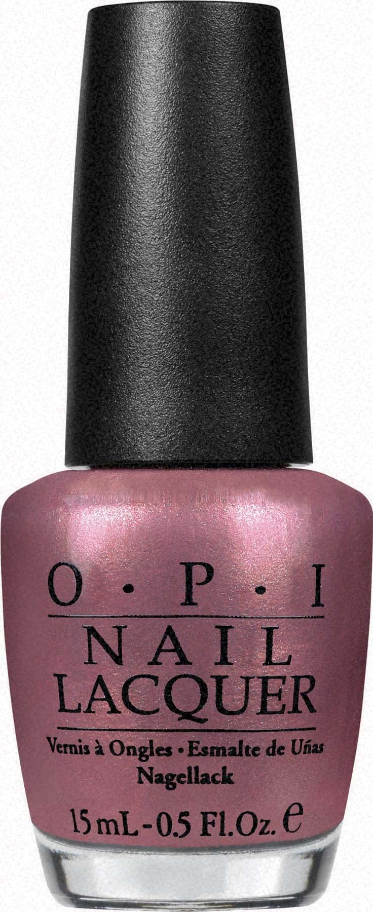 OPI Classic Collection Nail Lacquer N° NL W52 Got The Blues For Red 15 ml