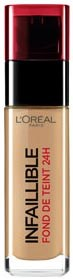 L'Oréal Paris Infallible Liquid Foundation N° 300 Ambre/Amber