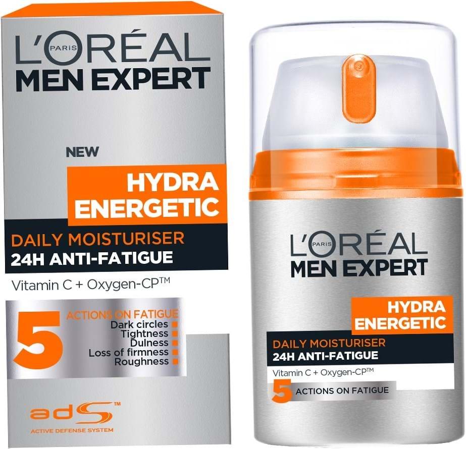 L'Oréal Men Expert Daily Moisturiser 50 ml