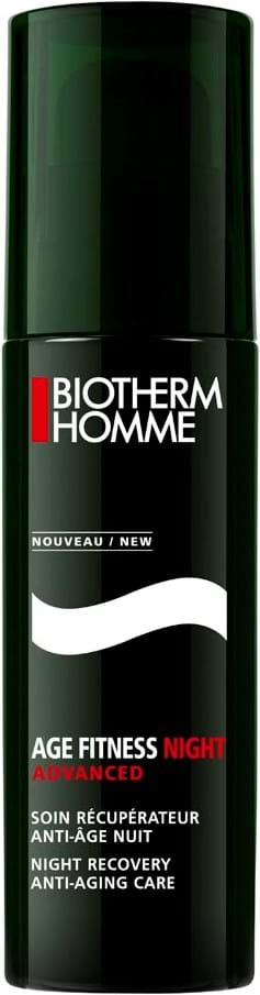 Biotherm Homme Age Fitness Night Cream 50ml