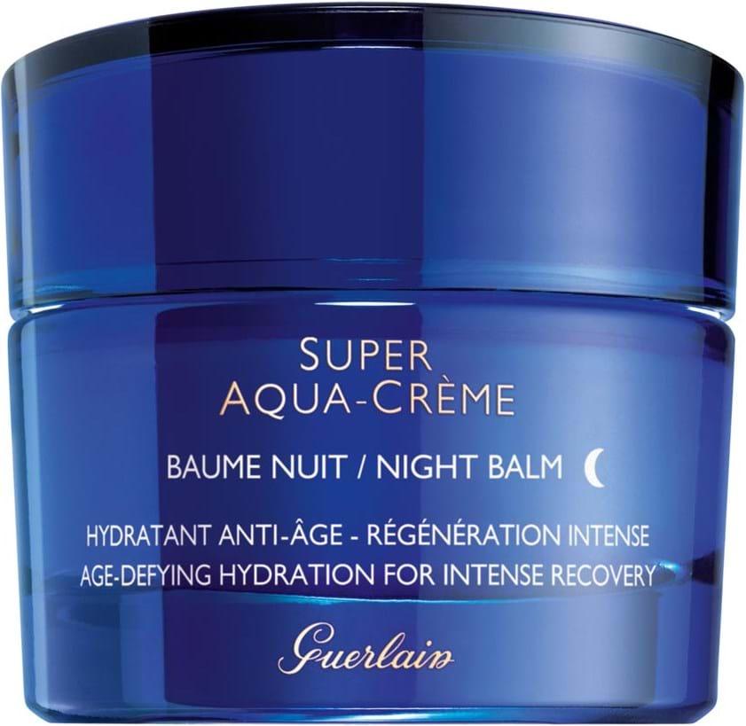 Guerlain Super Aqua Night Cream Night Care 50 ml