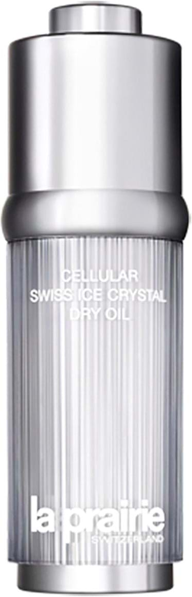 La Prairie The Cellular Swiss Ice Crystal Collection Cellular Swiss Ice CrystalDry Oil 30 ml