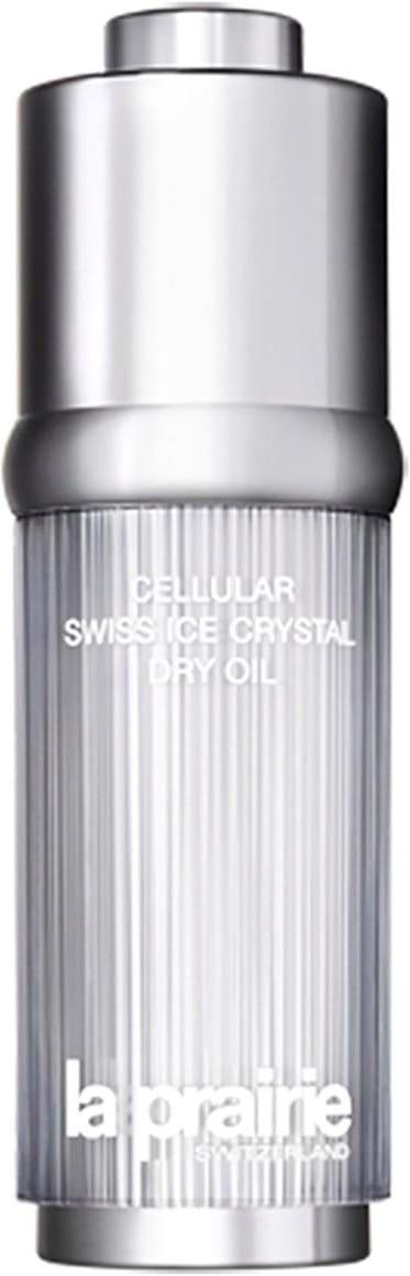La Prairie The Cellular Swiss Ice Crystal Collection Cellular Swiss Ice CrystalDry Oil 30ml
