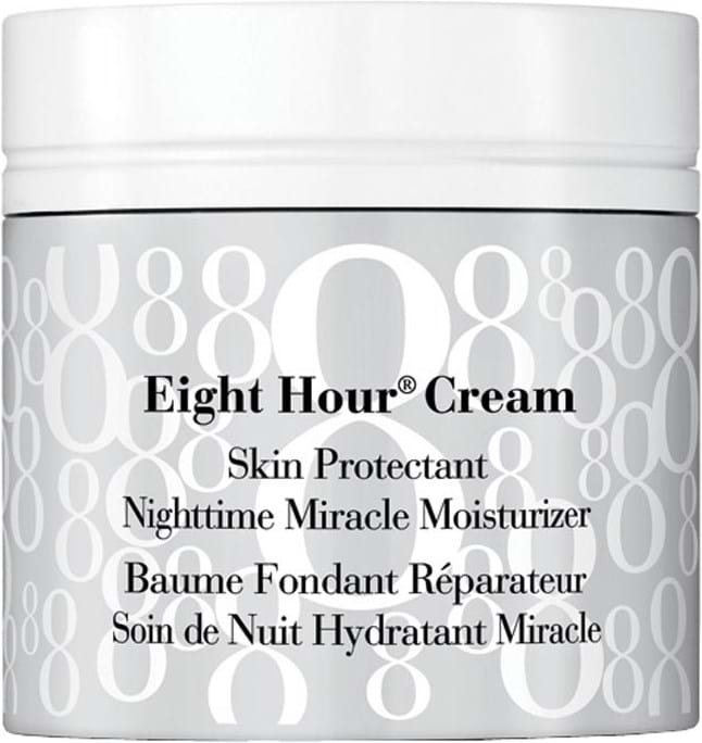 Elizabeth Arden 8-Hour Cream Night Time Miracle Moisturizer 50ML