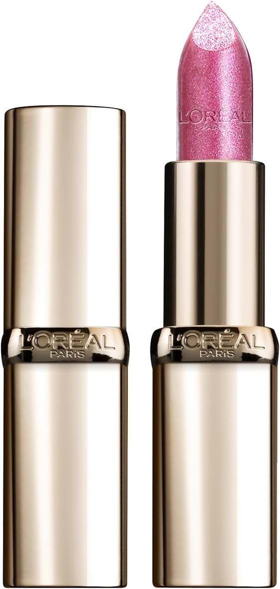 L'Oréal Paris Color Riche Creme de Creme Lipstick N° 287 Sparkling Amethyst
