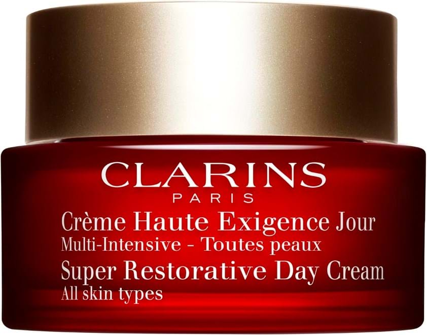 Clarins Multi Intensive Super Restorative Day Cream 50 ml