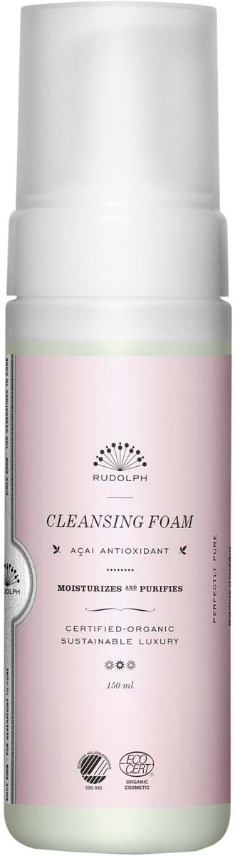 Rudolph Care Acai Cleansing Foam 150 ml