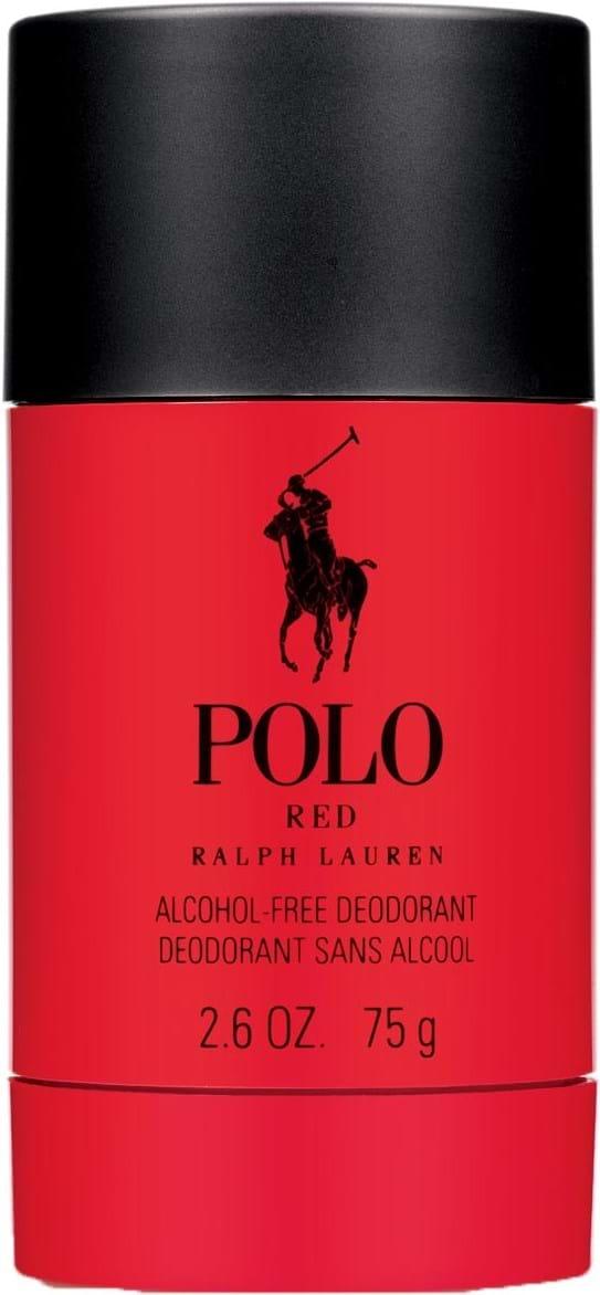 Ralph Lauren Polo Red Deostick 75 ml