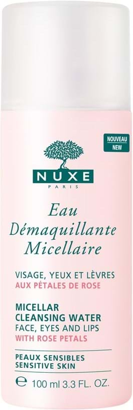 Nuxe Micellar Cleansing Water Face 100 ml