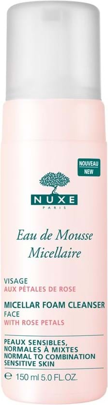Nuxe Micellar Foam Cleanser 150 ml