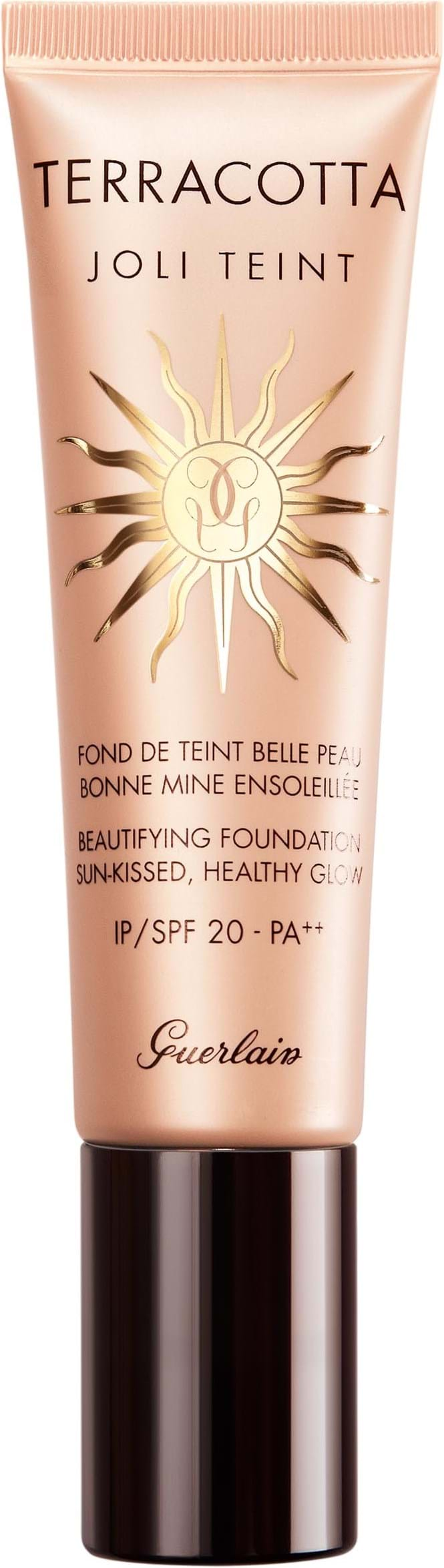 Guerlain Terracotta - Joli Teint N° 3 Medium Foundation 30 ml