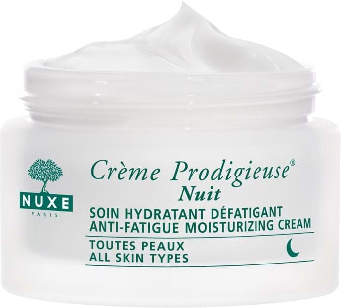 Nuxe Crème Prodigieuse Anti-Fatigue Moisturizing Night Cream 50ml