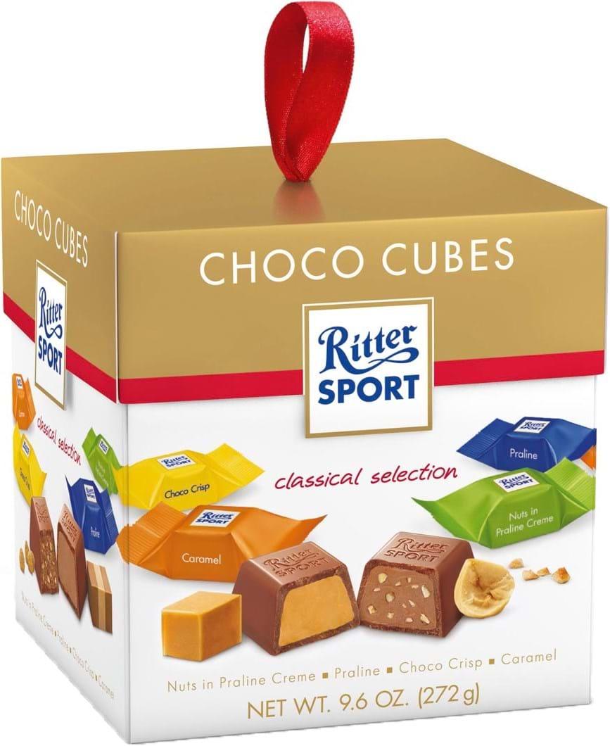 Ritter Sport Mini Cube 272g