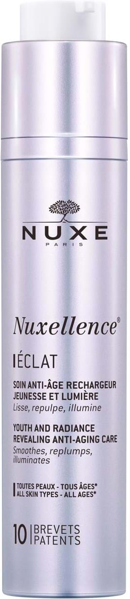 Nuxe Nuxellence Youth and Radiance Revealing Anti-Aging Care 50 ml
