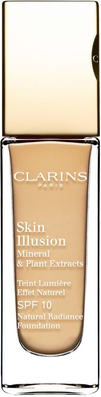 Clarins Skin Illusion Foundation N°109 - Wheat 30ml