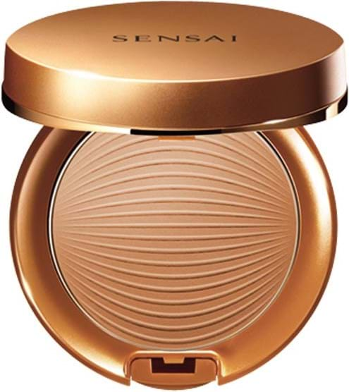 Sensai Silky Bronze Powder N° SC 03 Medium