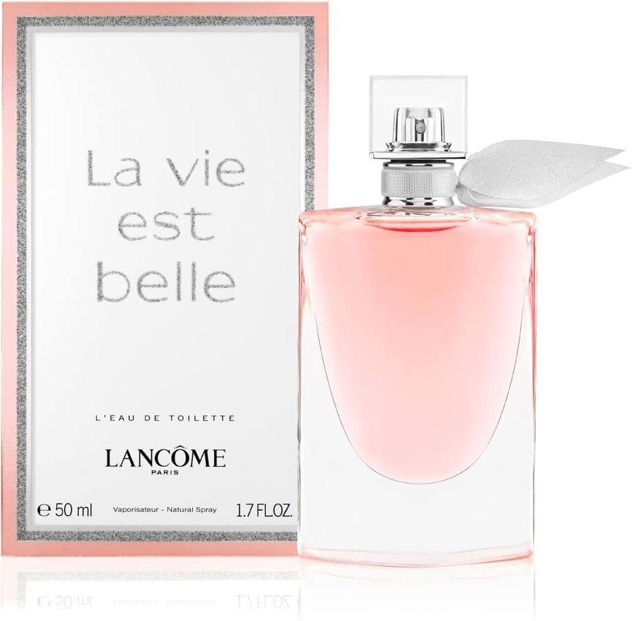 Lancôme La vie est belle Eau de Toilette 50ml