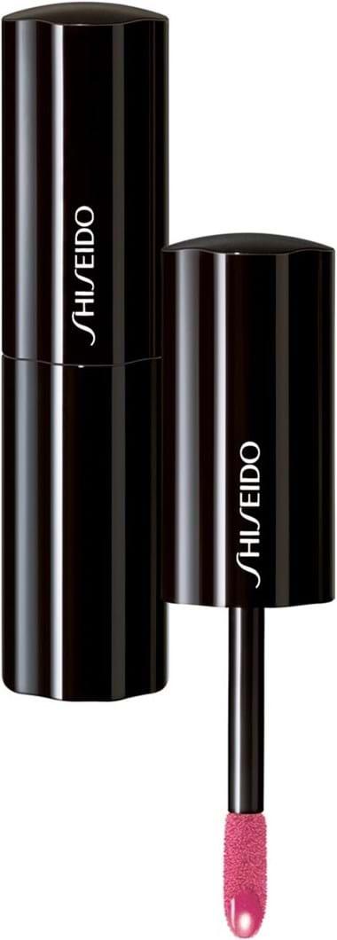 Shiseido Lacquer Rouge Lip Gloss N° PK425 - Bonbon