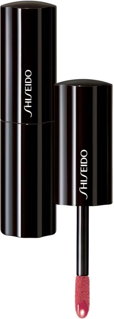 Shiseido Lacquer Rouge Lip Gloss N°RD321 - Ebi