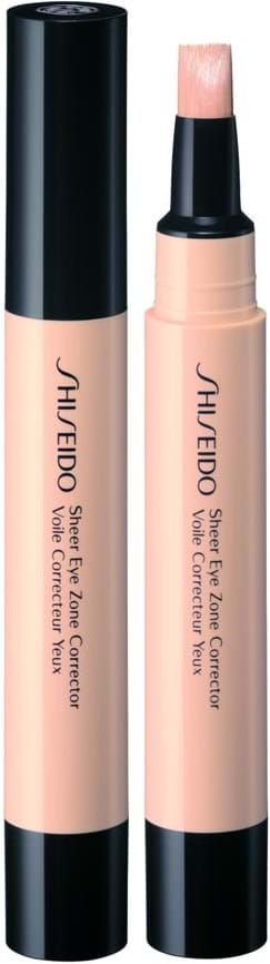 Shiseido Sheer Eye Zone Corrector N° 103 – Natural