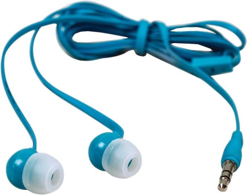 Travel Blue, Headphones