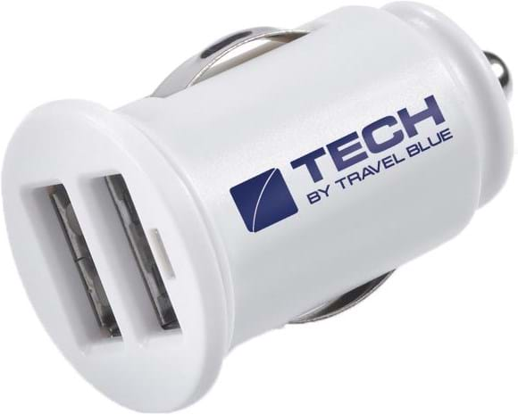 Travel Blue, Car Adapter