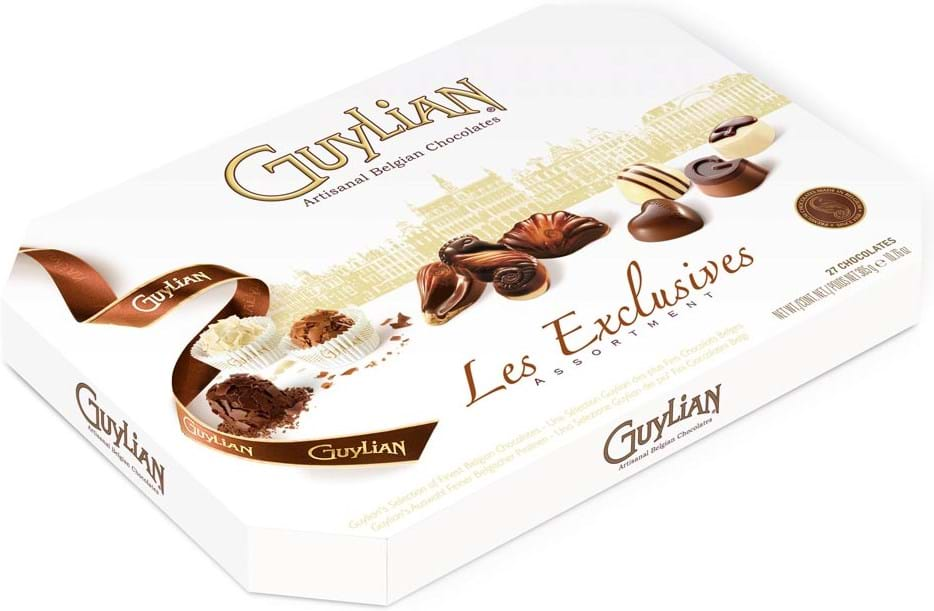 Guylian Les Exclusives 305g