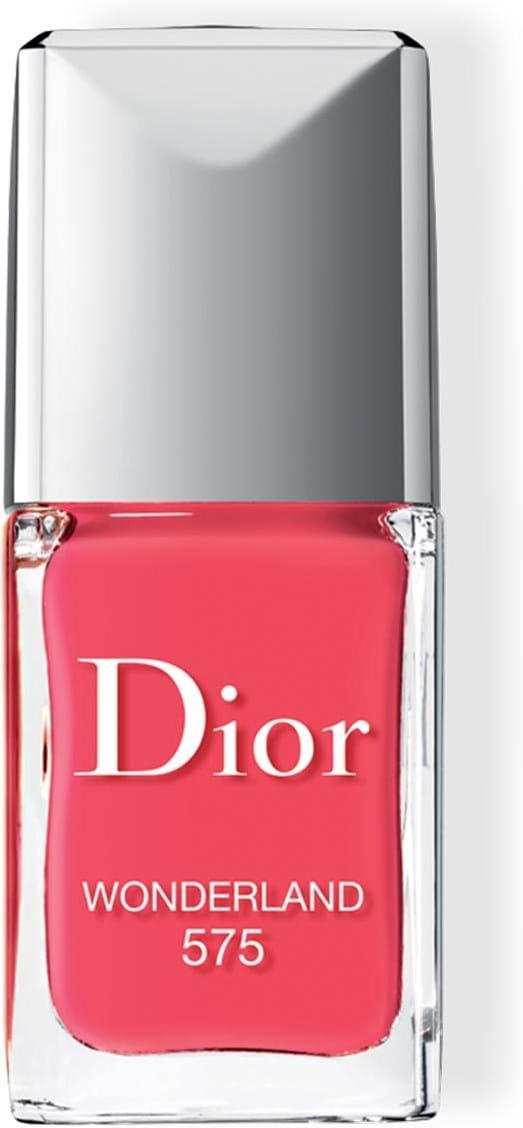 Dior Vernis Nail Lacquer N°575 Wonderland 10ml