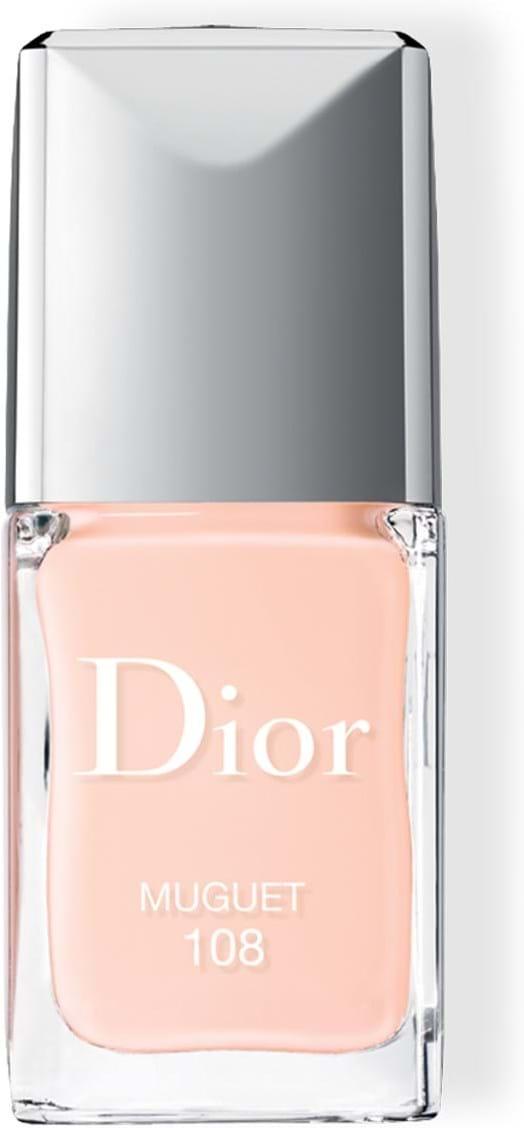 Dior Vernis Nail Lacquer N° 108 Muguet 10 ml