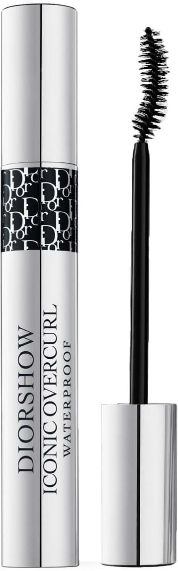 Dior Diorshow Iconic Overcurl Mascara waterproof N° 091 Over Black 10 ml